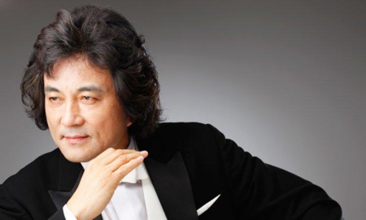 Yale University professor Hahm Shin-ik