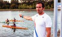 Spanish canoe coach promises first gold for Korea