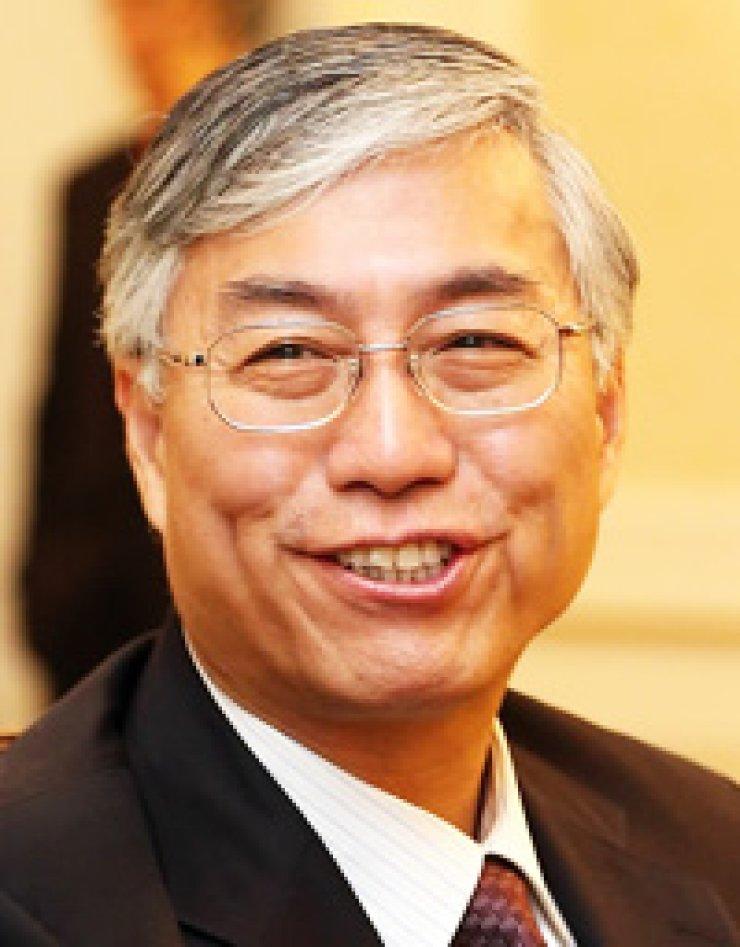 Ambassador Qiu Guohong