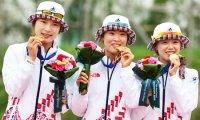 Archers dominate again; badminton duo fail to shine