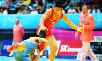 New combat sports rules induce more dynamic Asiad