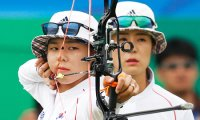 S. Korean shooters win eighth gold medal