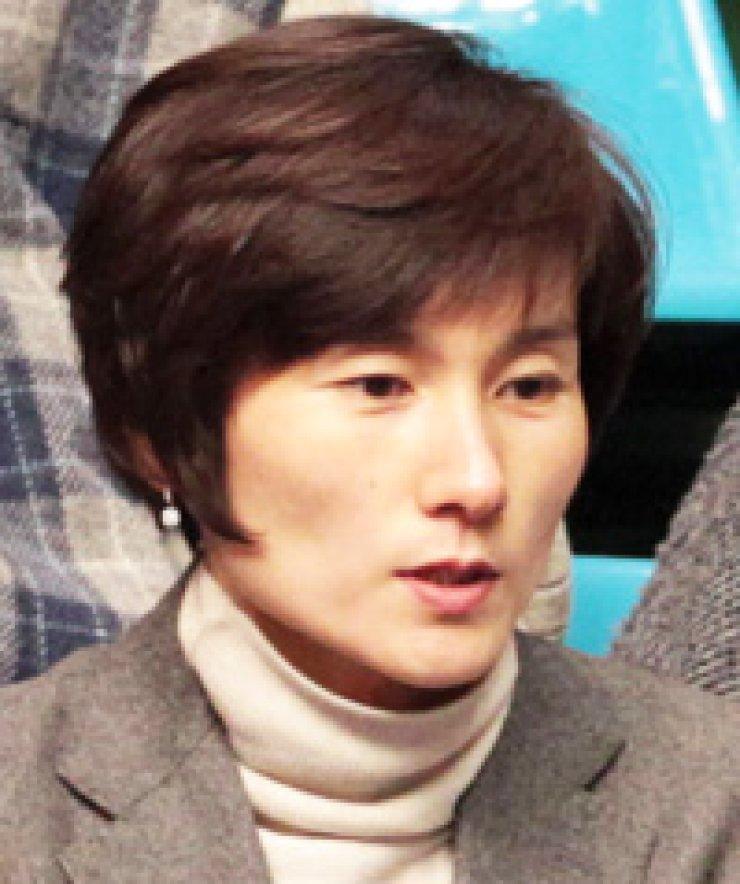 Hyun Jung-hwa