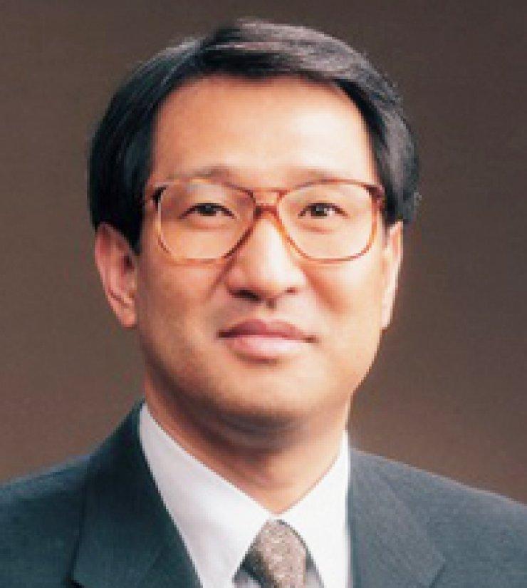 Choi Yong-kwon