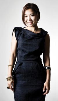 Lucia Cho