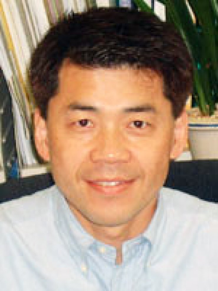 Prof. Kim Joon-hyung