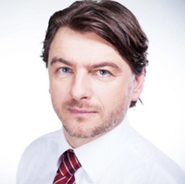 Croatia's Tourism Minister Darko Lorencin