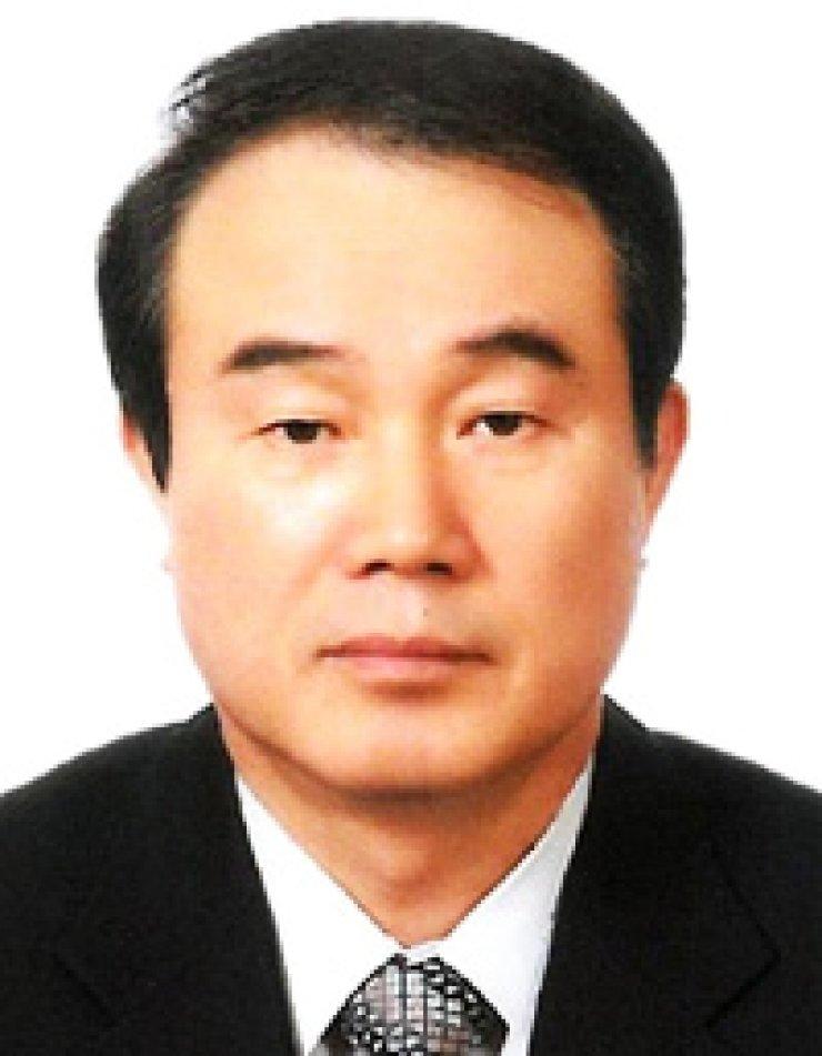 Lee Gwang-bok