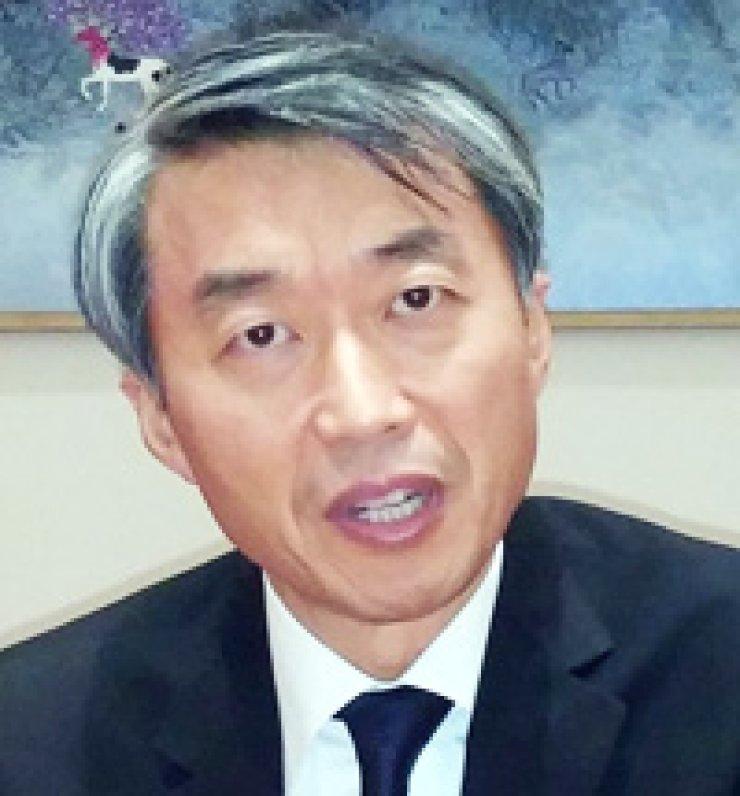 Chung Chang-ho