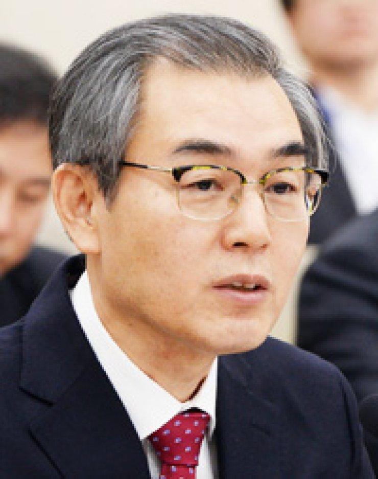 FTC Chairman Jeong Jae-chan