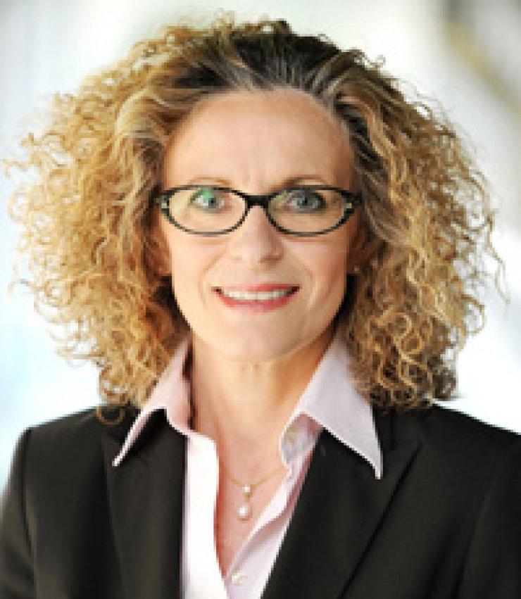 Ingrid DrechselBayer Korea CEO
