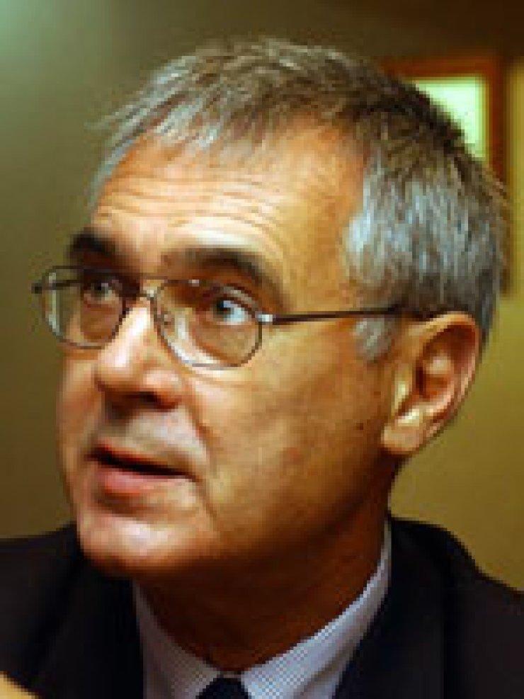 Jurgen Hinzpeter