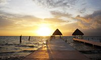 Cancun, the paradise that awaits you