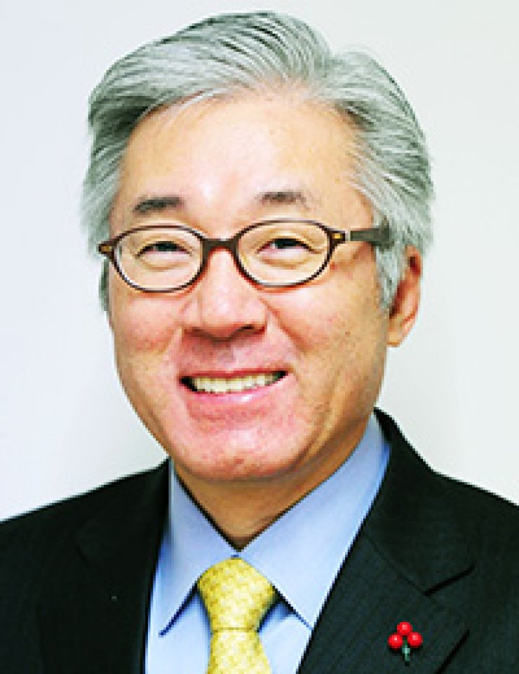 Kim Jong-deok, Minister of Culture, Sports and Tourism