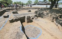 Site of 1st electricity generation found