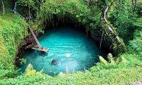 Solace in Samoa