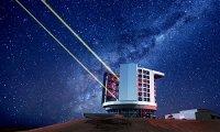 Korea joins world's biggest astronomical telescope construction