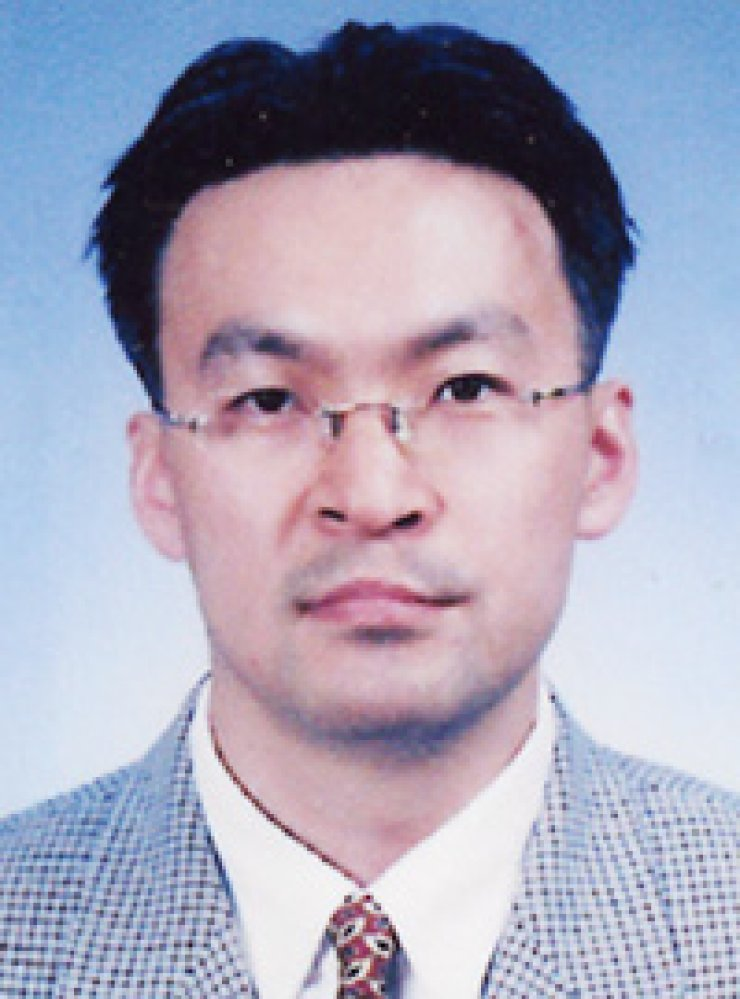 Prof. Kim Gye-sang