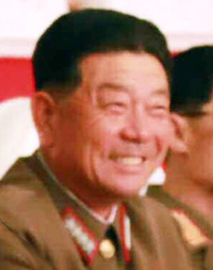 Pak Yong-sik