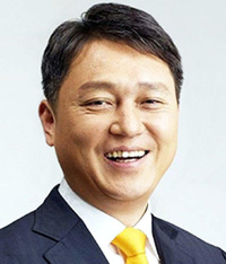 Rep. Choi Jae-sung