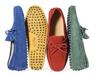 Summer loafers for men