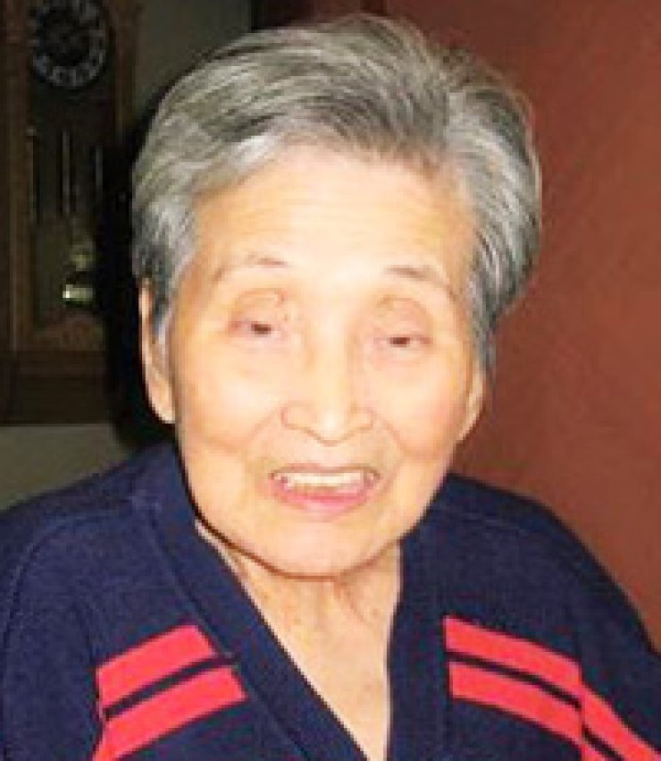 The late Choi