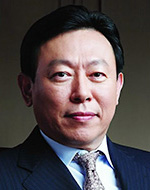 Shin Kyuk-hoLotte Group founderShin Dong-jooEldest sonShin Dong-binSecond son