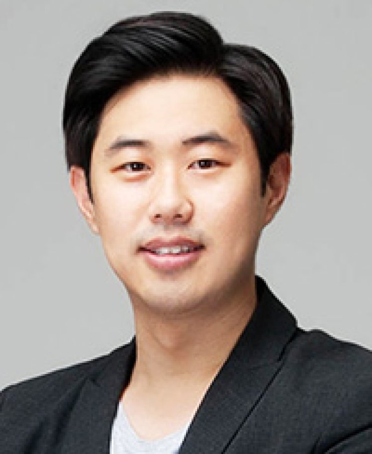 Rim Ji-hoonK Cube Ventures founder