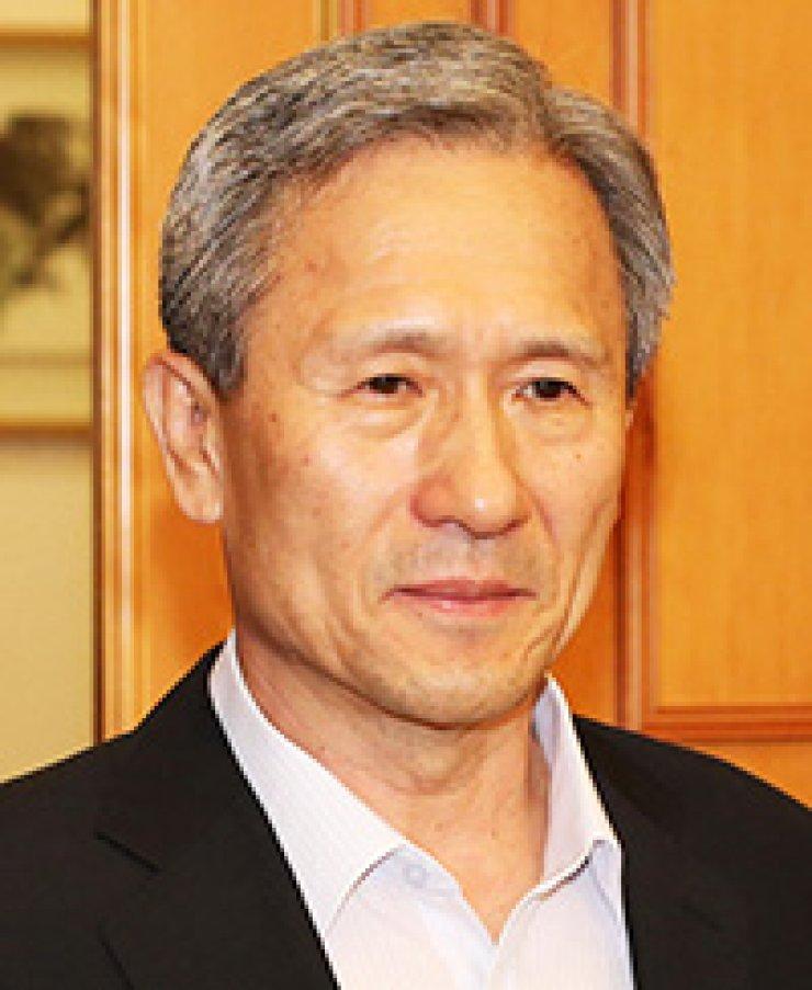 Kim Kwan-jinNational Security Office chief