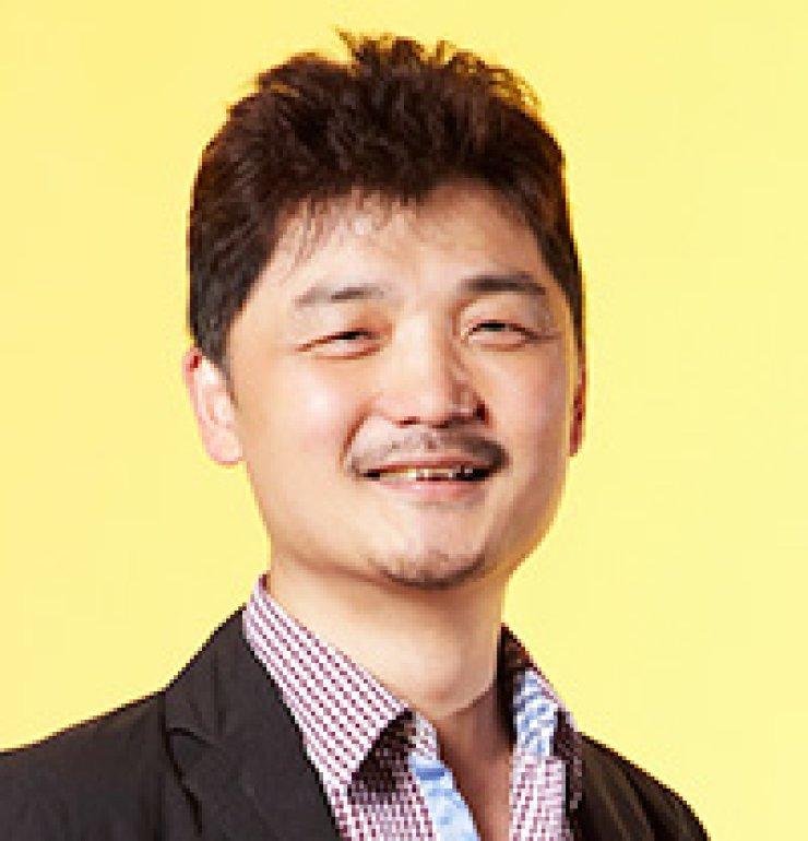 Kim Beom-soo