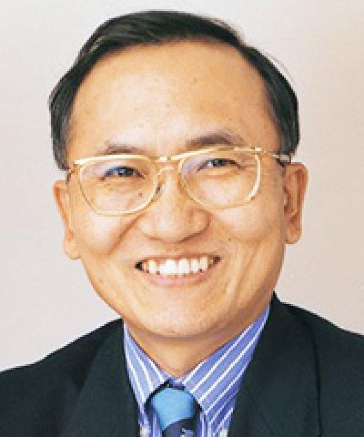 Park Sung-suE-Land Group Chairman