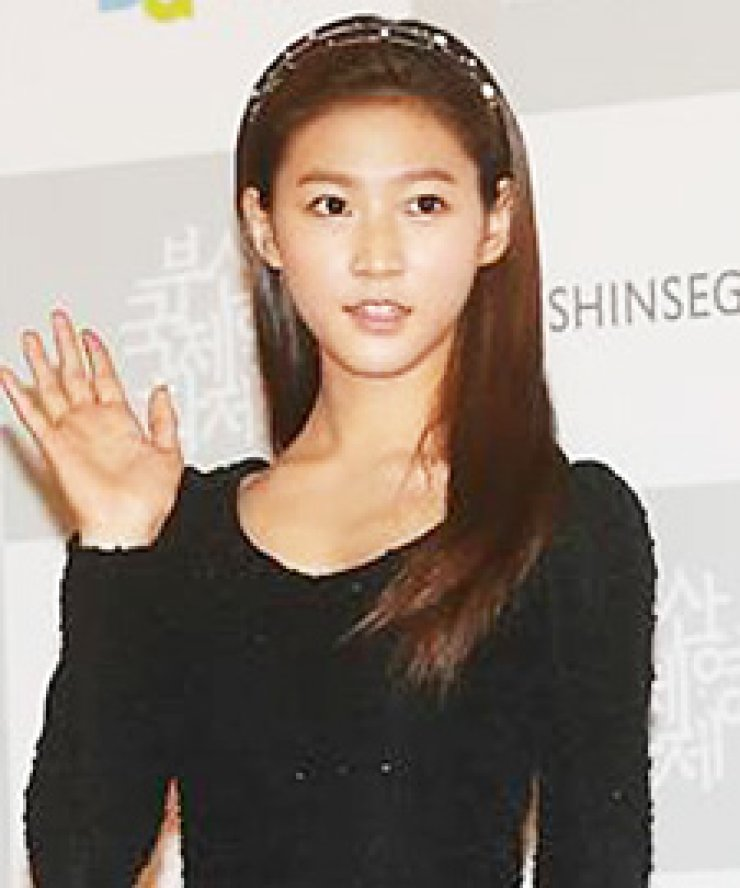 Kim Sae-ronKim Min-jae