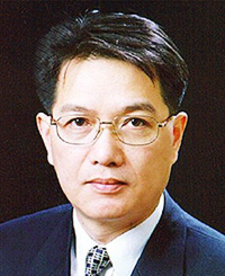 Kwon Moon-sik, Hyundai Motor Group vice chairman