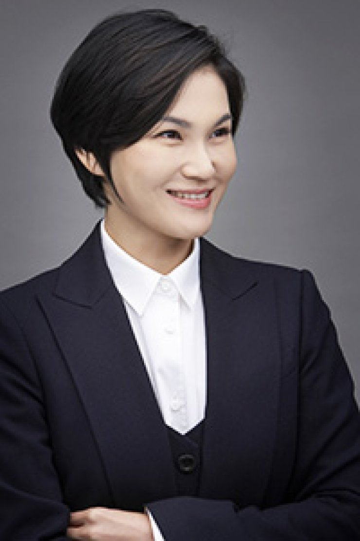 Lee Seo-hyun, President of Samsung C&T's fashion group