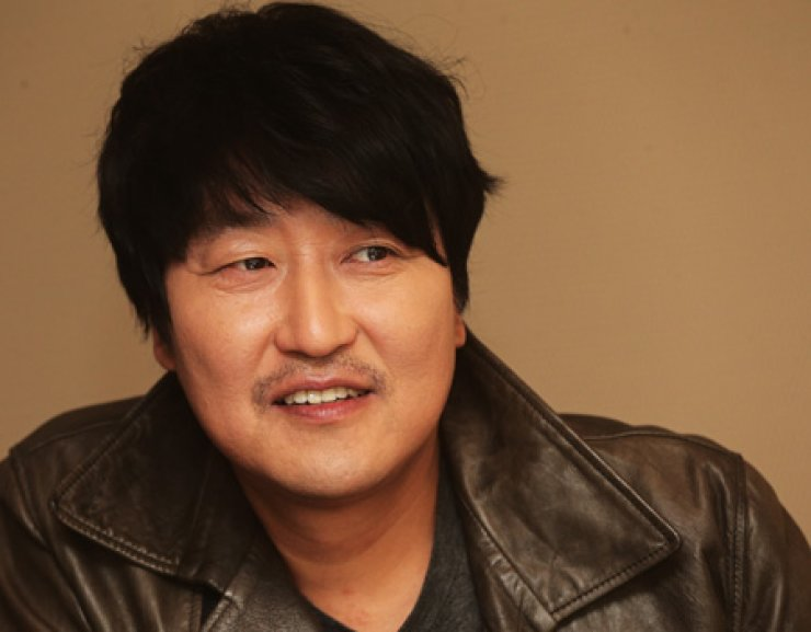 Song Kang-ho's three movies in 2013 (Snowpiercer, The Face Reader, The Attorney) have combined to sell more than 20 million tickets. / Korea Times