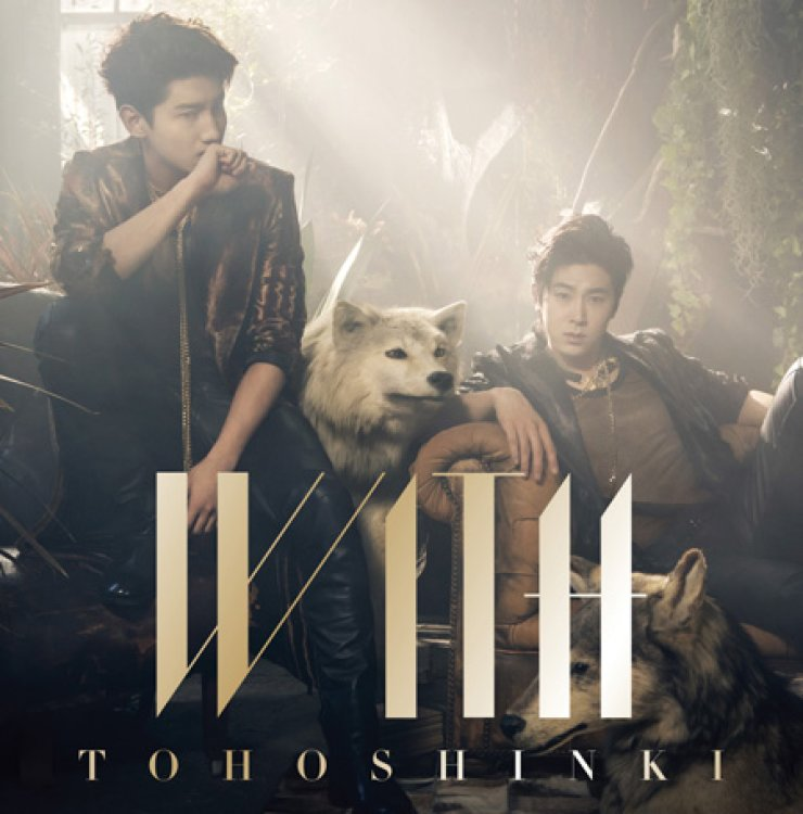 TVXQ, boy band of SM Entertainment /  Korea Times file