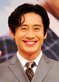 Jang Na-ra Shin Ha-kyun