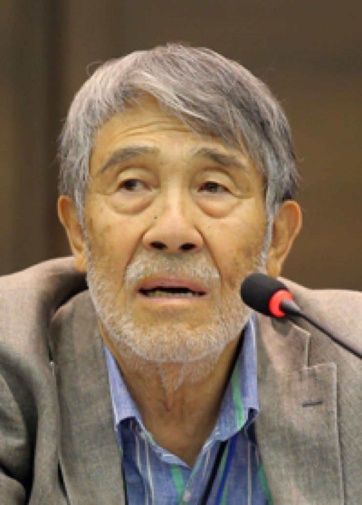 Lee Ho-chul