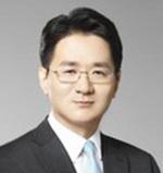 Cho Yang-ho, Korean Air chairmanWalter Cho, vice president at Korean Air