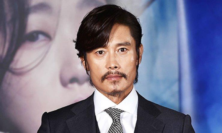 Actor Lee Byung-hun / Korea Times file