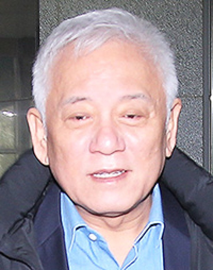 Rep. Kim Han-gil