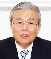 Kang Bong-kyunKim Chong-in