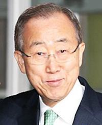 Rep. Moon Jae-inBan Ki-moon