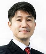 Steve Mollenkopf, Qualcomm CEOCho Juno, LG Electronics' mobile chief