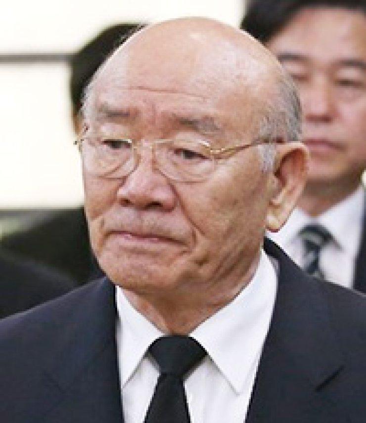 Ex-President Denies Ordering Shooting In 1980