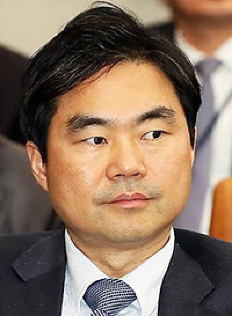 Jin Kyung-joon