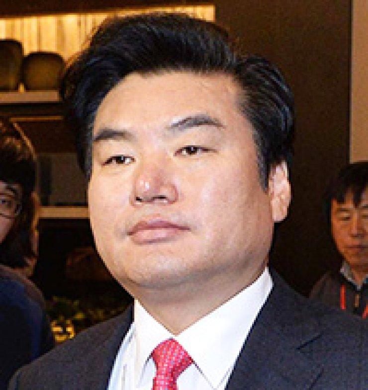 Rep. Won Yoo-chul
