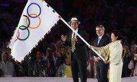 Brazil celebrates successful Rio Olympics