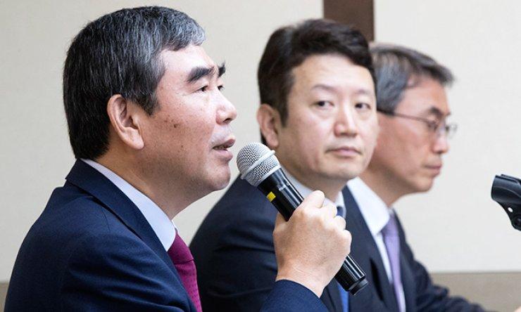 Hanmi under probe over insider trading