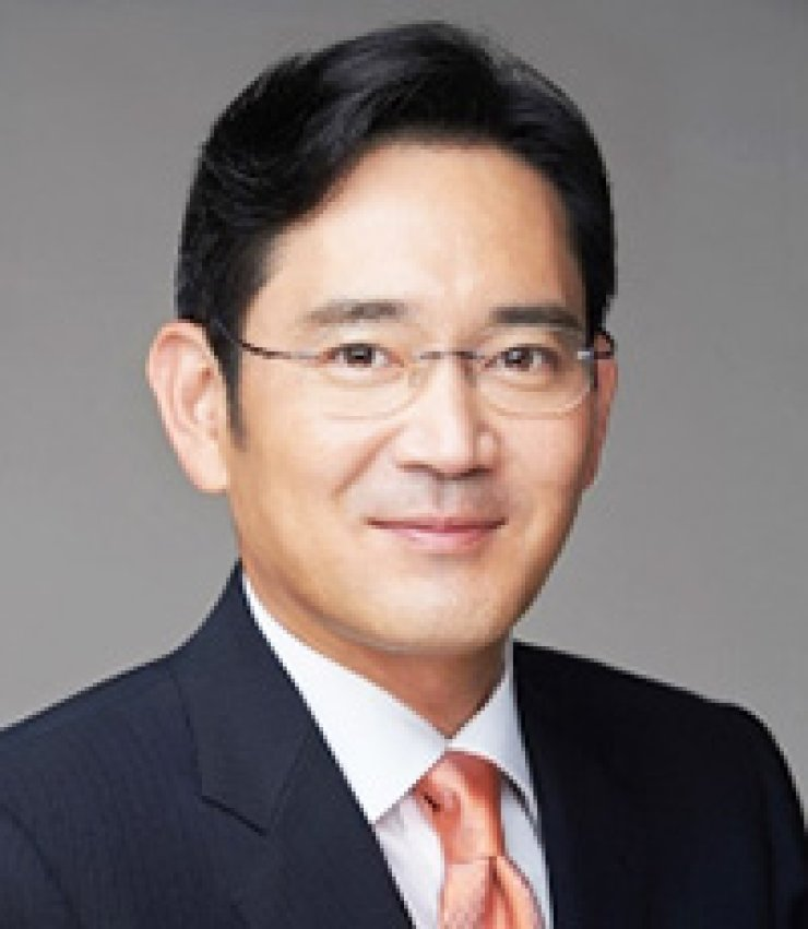 Lee Jae-yong, vice chairman of Samsung Electronics